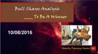 Bull Share Analysis
