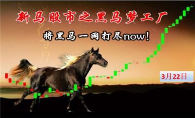 3月22日新马股市之黑马梦工厂 全球股市全线回调!短期之内该如何操作呢?请看本节课程! 如果想多了解弘历软件 如果想要联系我: Wechat:homecsj716 Whatsapp:+6591332045 微信公众号:stockchart
