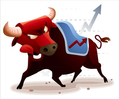 6th of Jan Bull stocks express