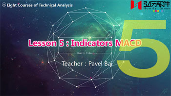 Lesson 5:Indicators MACD