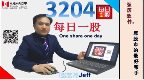 homily 每日一股 one day one share 12月14(3204 Gkent)