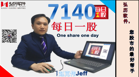 homily 每日一股 one day one share 2月12(7140 OKA)