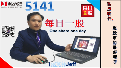 homily 每日一股 one day one share 11月19(5141 Dayang)
