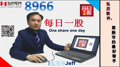 homily 每日一股 one day one share 11月19(8966 PRLEXUS)